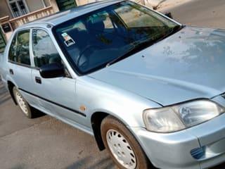 2000 Honda City 1.3 EXI