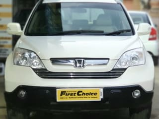 2008 Honda CR-V RVi MT