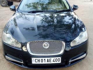 2010 Jaguar XF 2.0 Litre Petrol