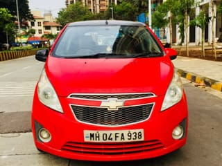 2011 Chevrolet Beat Diesel LS
