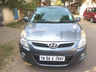 2011 Hyundai i20 1.2 Asta