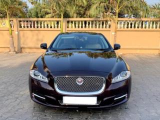 2014 Jaguar XJ 3.0L Premium Luxury