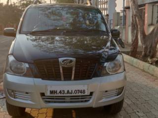 2011 Mahindra Xylo 2009-2011 E6 8S