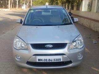 2014 Ford Fiesta Petrol Titanium Plus