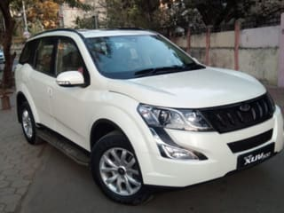 2016 Mahindra XUV500 AT W10 1.99 mHawk