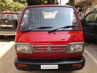 2007 Maruti Omni 5 Seater BSII