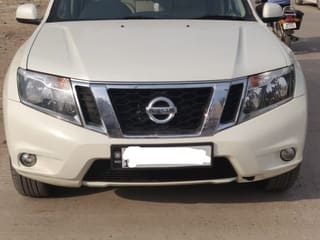2014 Nissan Terrano XL Plus ICC WT20 SE