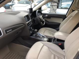 2015 Audi Q5 30 TDI quattro Premium Plus