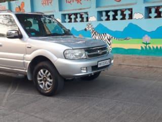 2011 Tata New Safari DICOR 2.2 GX 4x2 BS IV