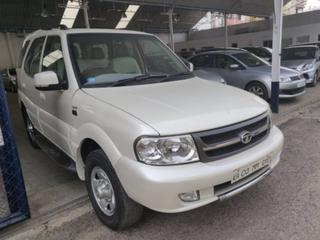 2010 Tata New Safari EX 4x2
