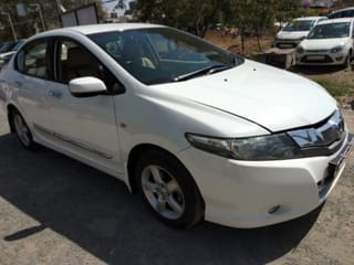 2011 Honda City V AT