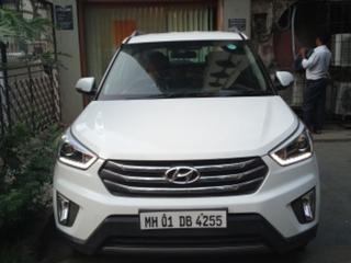2018 Hyundai Creta 1.6 SX Option