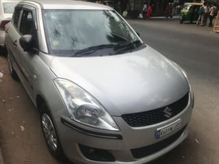 2014 Maruti Swift LDI BSIV