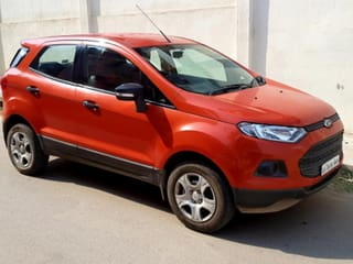 2015 Ford Ecosport 1.5 Ti VCT MT Ambiente