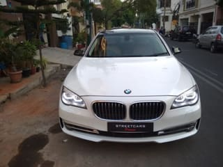 2014 BMW 7 Series Signature 730Ld