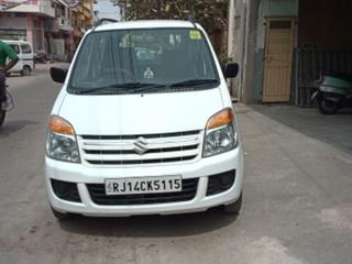 2010 Maruti Wagon R Duo Lxi