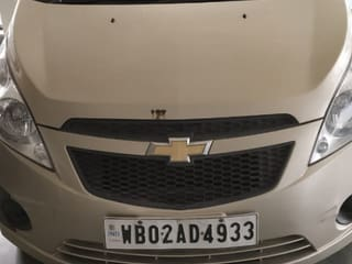 2013 Chevrolet Beat LS