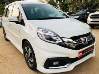 2015 Honda Mobilio RS Option i DTEC