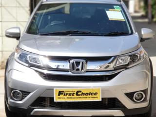 2019 Honda BR-V i-DTEC VX MT