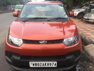 2017 Mahindra KUV 100 G80 K4 Plus