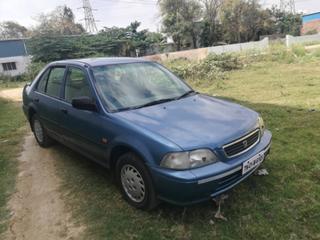 1998 Honda City 1.3 LXI
