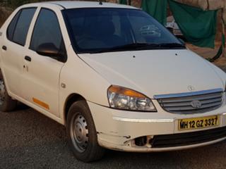 2012 టాటా ఇండిగో CS ఎల్ఎస్ (TDI) బిఎస్ III