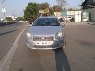 2009 Fiat Linea Dynamic