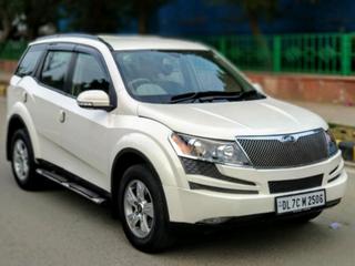 2014 మహీంద్రా ఎక్స్యూవి500 W8 2డబ్ల్యూడి