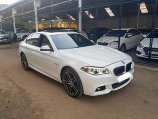 2017 BMW 5 Series 530d M Sport