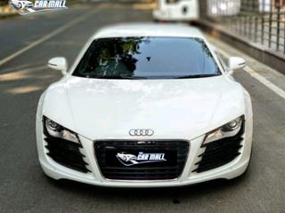 2012 Audi R8 4.2 FSI Quattro