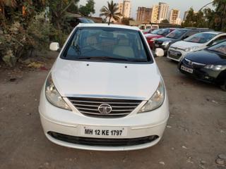 2013 Tata Manza Aura (ABS) Quadrajet BS IV
