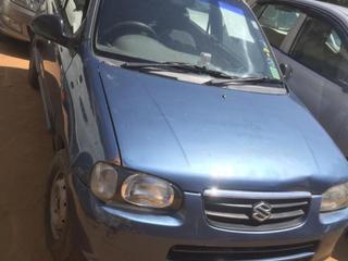 2001 Maruti Alto LXI