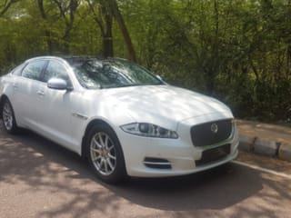 2014 Jaguar XJ 3.0L Premium Luxury LWB