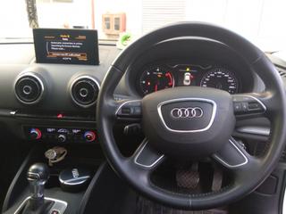 2015 Audi A3 35 TDI Premium