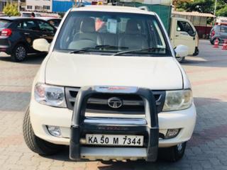 2008 Tata New Safari DICOR 2.2 VX 4x2 BS IV