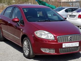 2009 Fiat Linea 1.4 Emotion