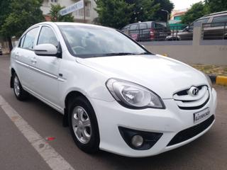 2011 Hyundai Verna 1.6 SX