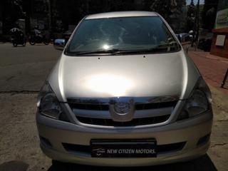2006 Toyota Innova 2.5 V Diesel 7-seater