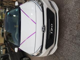 2017 Hyundai i20 Sportz Option 1.2