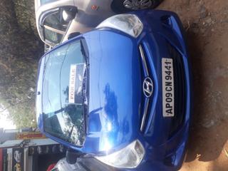 2012 Hyundai EON D Lite