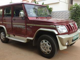 Used Mahindra Bolero in Bangalore - 22 Second Hand Cars for