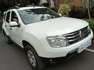 Used Renault Duster in India - 423 Second Hand Cars for Sale (with