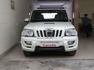 Used Mahindra Scorpio in Delhi - 58 Second Hand Cars for Sale (with
