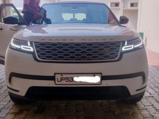 2017 Land Rover Range Rover Velar D300 R-Dynamic എച്ച്എസ്ഇ