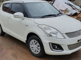 Used Maruti Swift in Pune - 74 Second Hand Cars for Sale (with Offers!)