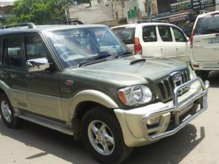 Used Mahindra Scorpio in New Delhi - 58 Second Hand Cars for Sale