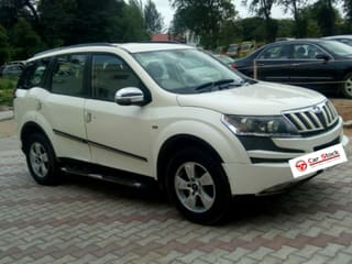 Used Mahindra XUV500 in Hyderabad - 28 Second Hand Cars for