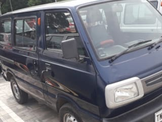 Used Maruti Omni in Chennai - 4 Second Hand Cars for Sale