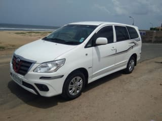 Used Toyota Innova in Chennai - 58 Second Hand Cars for Sale