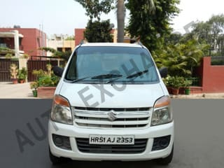 Used Maruti Wagon R in Delhi - 211 Second Hand Cars for Sale